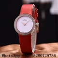 Women DIOR watch Dior Diamond Oyster