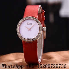 Women DIOR watch Dior Di