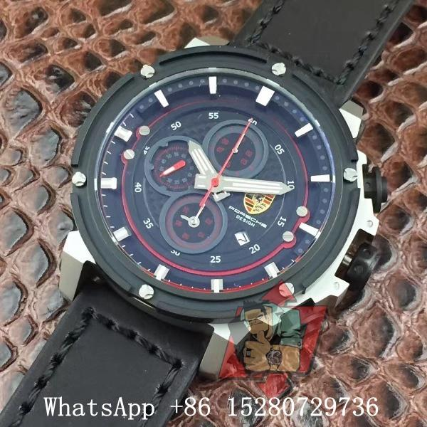 High Quality Men  Ferrari watch Ferrari Digital Watches Luxury Royal Automatic  11