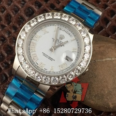 Wholesale Rolex Watches Rolex Oyster Perpetual watch Diamond Oyster watch