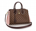 New LV handbags Louis Vuitton Normandy