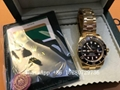 Wholesale Rolex OYSTER PERPETUAL SUBMARINER CHRONOMETER OFFICIALLY Watch