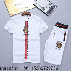 Gucci Men's Short suits Gucci short suit wholesale