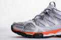Newest Balenciaga Sneaker Tess.s.Gomma Athletic shoes for men Silver grey