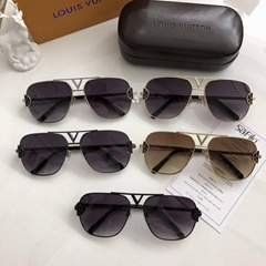 New Hot Sale Louis Vuitton LV sunglasses wholesale designer men women sunglasses
