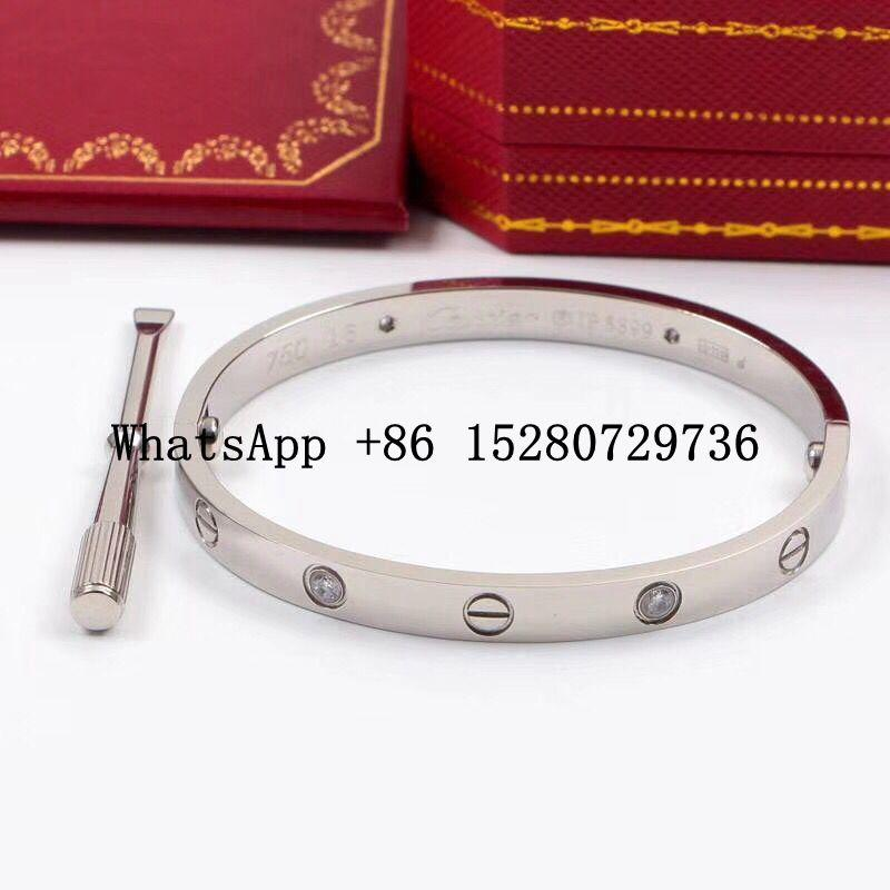 wholesale Cartier Bracelet Cartier Ring Cariter Necklace Luxury jewelry Cariter 19