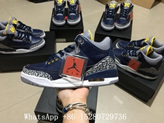 Nike Air Jordan 3 shoes Wholesale authentic jordan retro shoes basketball shoes