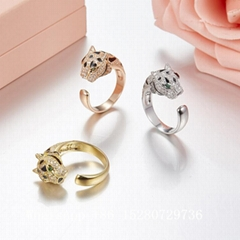 Classic Cariter Rings Cariter Jewelry Cariter Bracelet Earring wholesale price