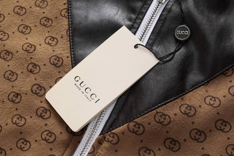 Gucci GG Jacquard cotton Jacket Mens Gucci Casual Jackets Winter coat for sale   19