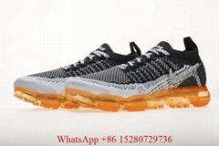 Wholesale      Air Vapormax 2.0 Flyknit Mango for sale Replic Discount Air max
