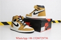 Nike Air Jordan 1 Retro High OG sneaker Jordan 1 sport lllustrated basketball
