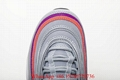 Wholesale WMNS Nike Air Max 97 Ultra Wolf Grey Solar Red  for sale  women