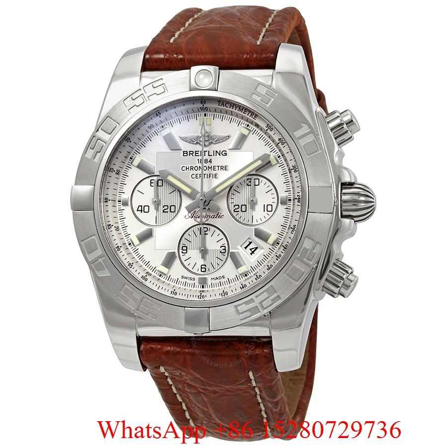 Breitling Chronomat Watches Breitling 1884 Certifie Automatic watches on sale   4