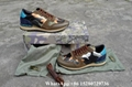 Valentino sneaker Garavani Camo Rockstud runner shoes leather Men's Rockrunner   2