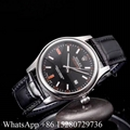 Rolex OYSTER PERPETUAL MILGAUSS Men's Watch datejust cosmograhp leather black