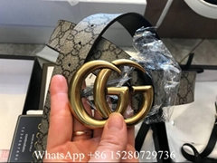 Gucci GG Supreme Monogra (Hot Product - 4*)
