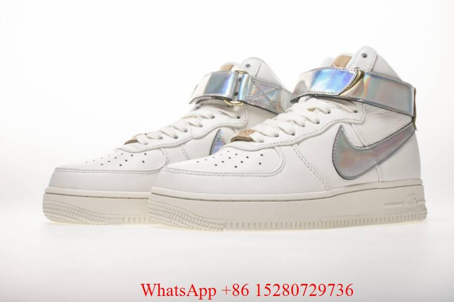 Mens WMNS sneaker Nike Force 1 Utility Air AF1 High shoes