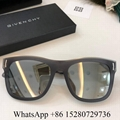 Wholesale Men's Givenchy Logo Sunglasses Givenchy Wayfarer sunglasses Square