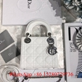 Christian Dior Mini Lady Classic bag