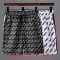 Men's Fendi swimwear Fendi swim beach shorts pants Cheap Fendi short pants sale