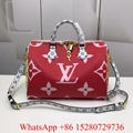 NEW Louis Vuitton Speedy 30 Bandouliere