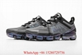 Wholesale Nike Air VaporMax 2019 Men Vapormax shoes running shoes Flyknit shoe
