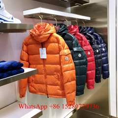 Moncler Men jacket Moncler Maya Classical Down jacket winter outwear wholesale  (Hot Product - 4*)