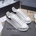 Wholesale cheap Mcqueen shoes Mcqueen air cushion sneaker Mcqueen oversized