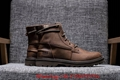 Caterpillar Sire Waterproof boot Men's CAT boots casual shoes safety shoes brown 10