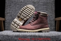 Caterpillar Sire Waterproof boot Men's CAT boots casual shoes safety shoes brown 15