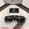 Versace Medusa Biggie sunglasses Versace polarized sunglasses aviator sunglasses
