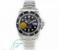 Rolex Submariner Green Date watch Rolex swiss watch Oyster perpetual men's watch