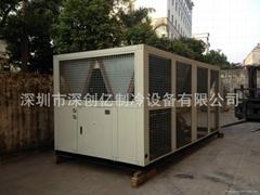 風冷螺杆式工業冷水機組