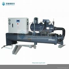 供應深創億低溫防腐冷水機組SCY-080SF