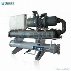 低溫防腐冷水機組SCY-090SF
