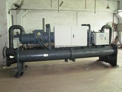 低溫防腐冷水機組 SCY-050SF
