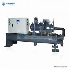 低溫防腐冷水機組SCY-100SF
