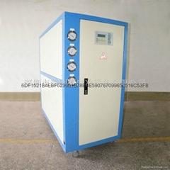 厂家直销 风冷箱式工业冷水机组 SCY-03A