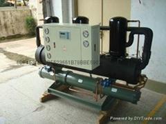 熱銷工業冷水機10HP乙二醇冷水機組