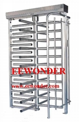 Full High Turnstile WD16