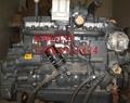 小松SAA6D107發動機總成