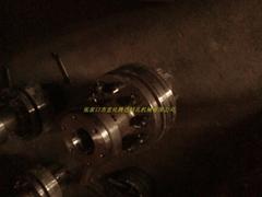 KQG150露天高风压潜孔钻机减震接头