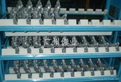 铝合金表面处理剂