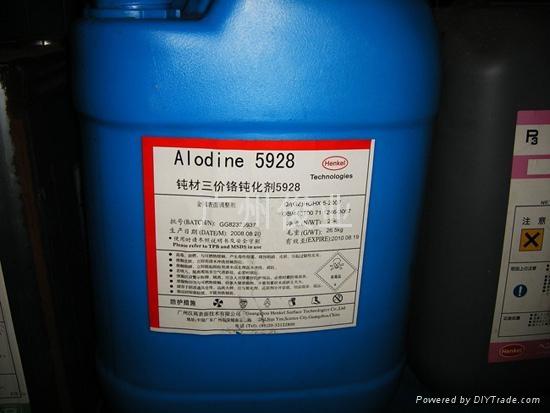 铝合金表面处理剂 2