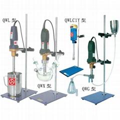 W系列实验室乳化机