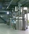 均质乳化反应釜
