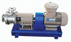 管线式乳化机QIME430-450