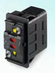 German MARQUARDT MARQUARDT 3250 series waterproof rocker switch 3