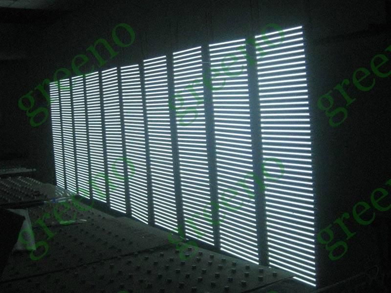 LED日光灯 4