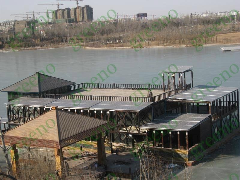 浙江分布式太阳能发电系统 1